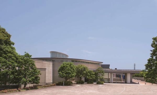 大分市美術館 image