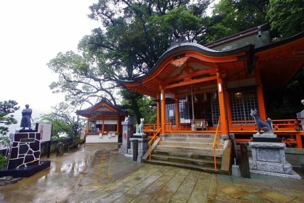 若宮稲荷神社 image