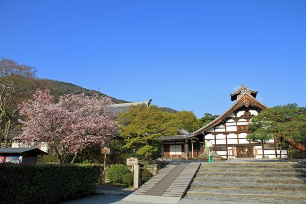天龙寺 image