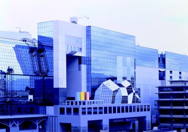 JR เกียวโต อิเซตัน image