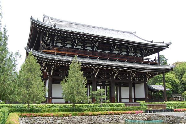 东福寺 image