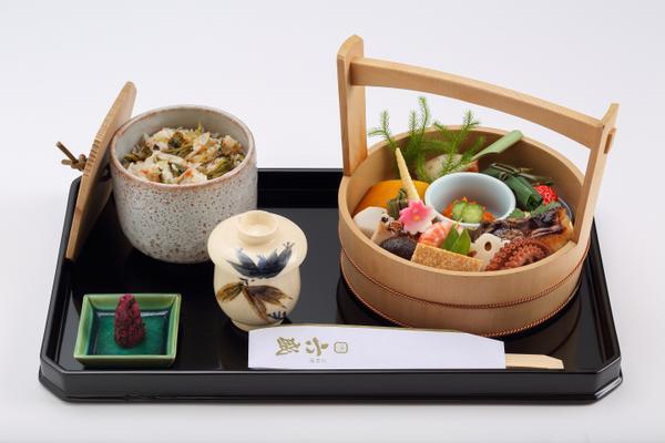 京料理 六盛 image