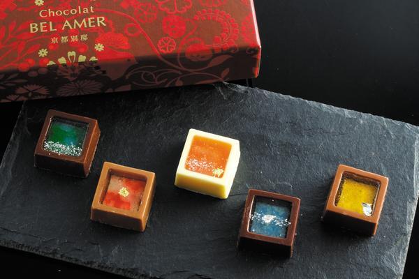 Chocolat BEL AMER(ショコラベルアメール) 京都別邸 三条店 image