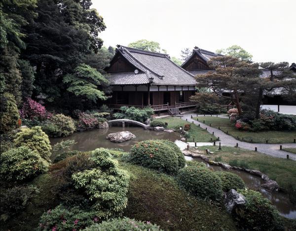 青莲院 image