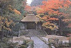 Honen-in Temple image