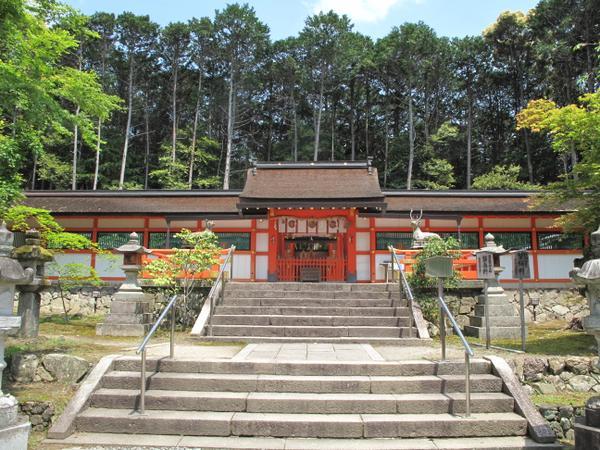 Oharano-jinja Shrine image