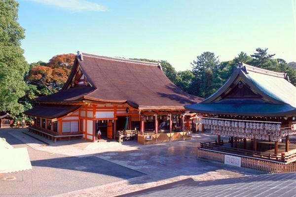 八坂神社 image