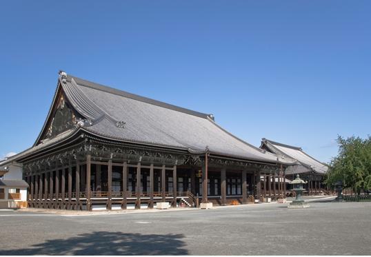 西本願寺 image