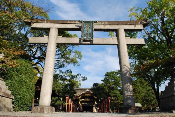 豊国神社 image