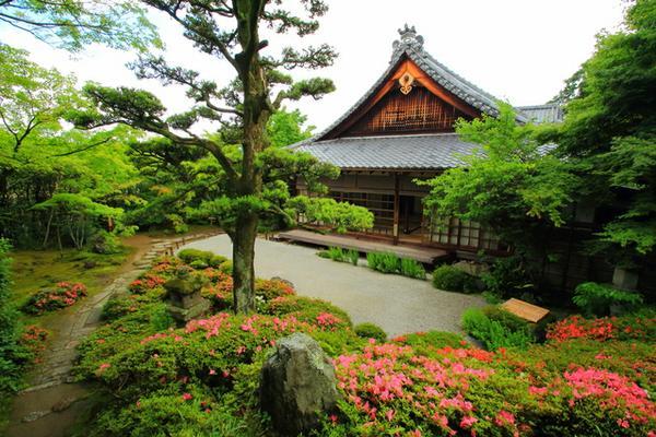 Konpukuji Temple image