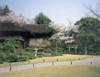 大河内山荘庭園 image