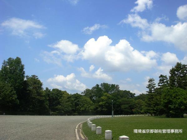 京都御苑 image