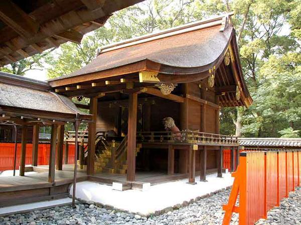 河合神社 image