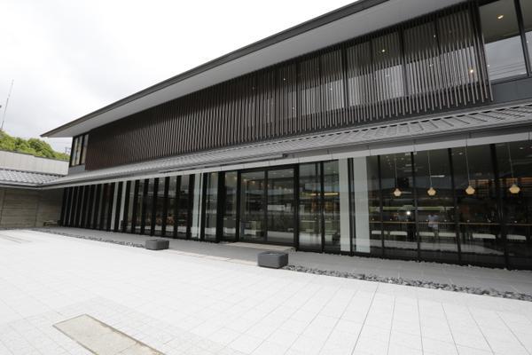 漢検 漢字博物館・図書館(漢字ミュージアム) image