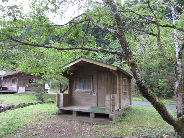 美山町自然文化村キャンプ場 image
