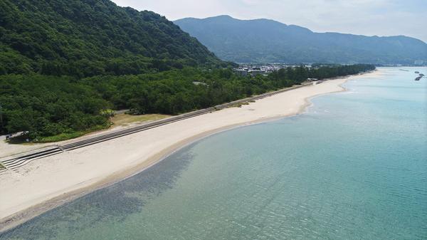 神崎海水浴場 image