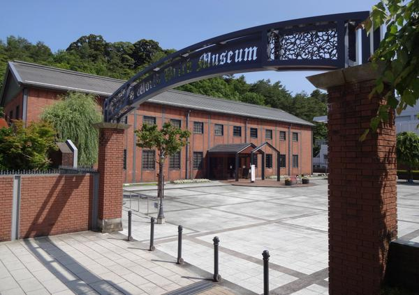 赤れんが博物館 image