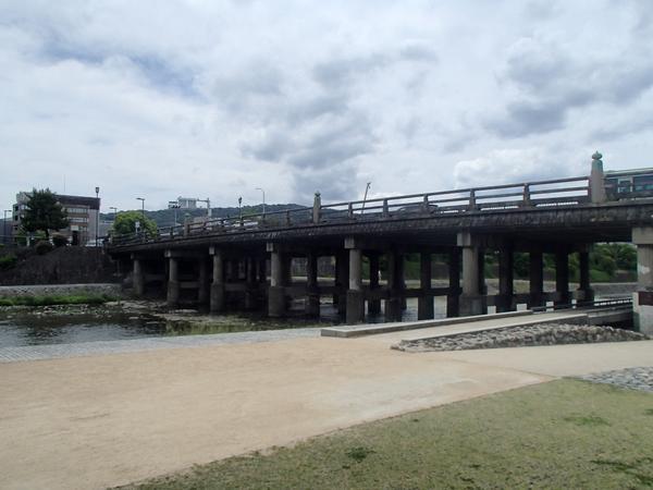 三条大橋 image