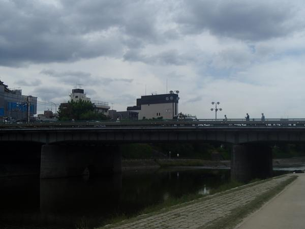 四条大橋 image
