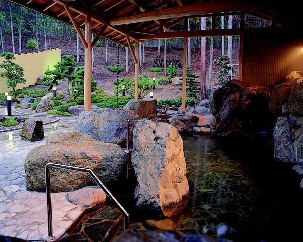 福知山温泉 養老の湯 image