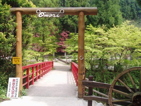 大森リゾートキャンプ場 image