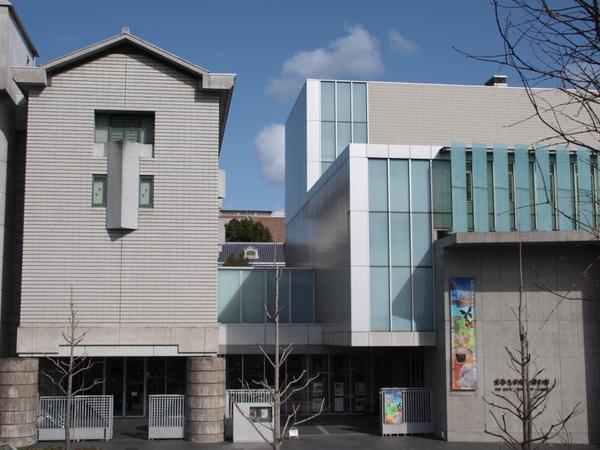 京都大学総合博物館 image