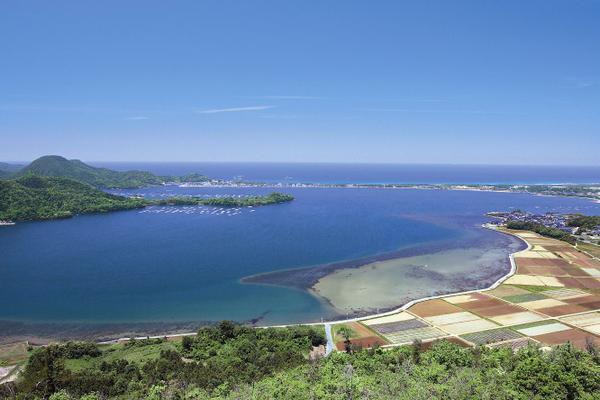 久美浜湾 image