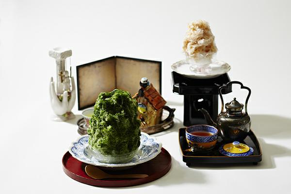 Tea and Sake room Tasuki image