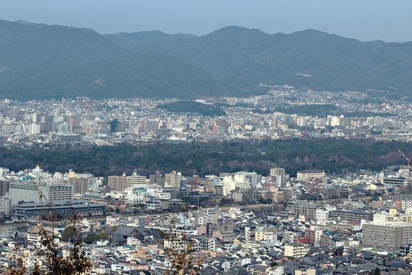 船岡山 image