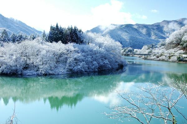 오노 댐 공원 image