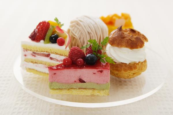 菓子職人 image
