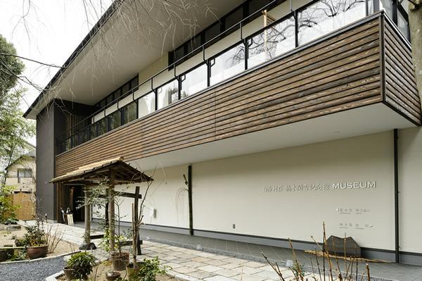 白沙村荘 橋本関雪記念館 image