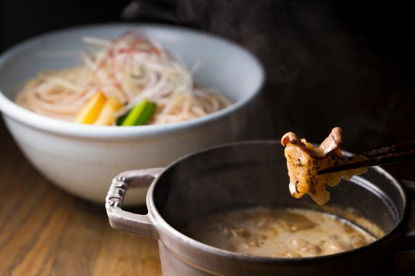 和醸良麺 すがり image
