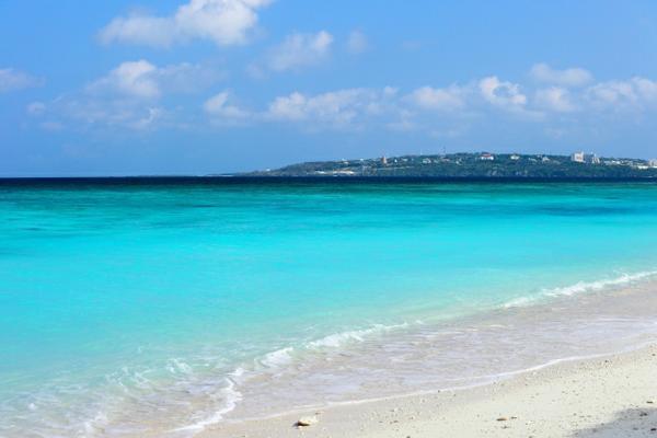瀨底海灘 image