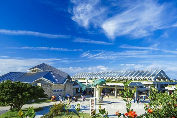沖繩美麗海水族館 image