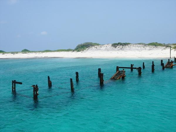 ナガンヌ島 image