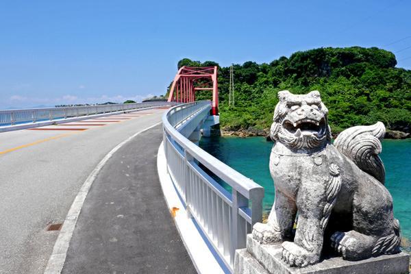 สะพานอิเค image
