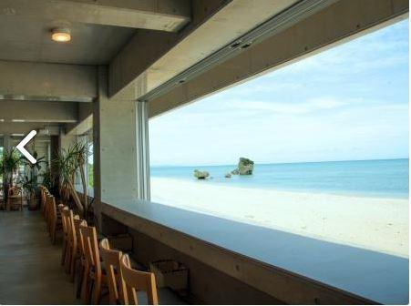 On the Beach CAFE(オンザビーチカフェ) image