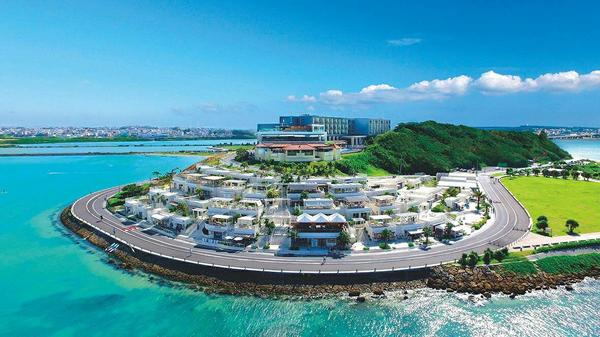 瀨長島Umikaji Terrace image