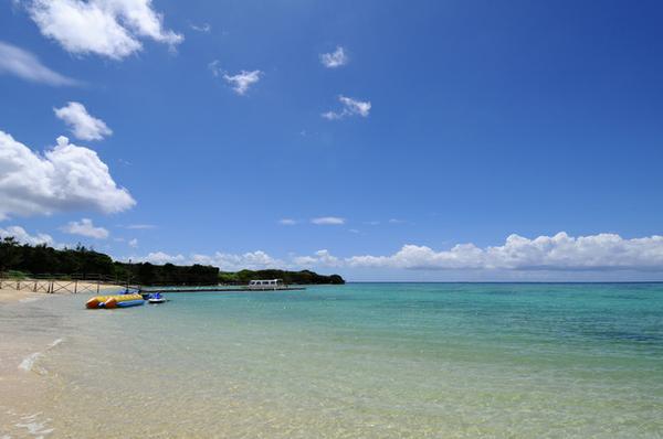 Nirai Beach image