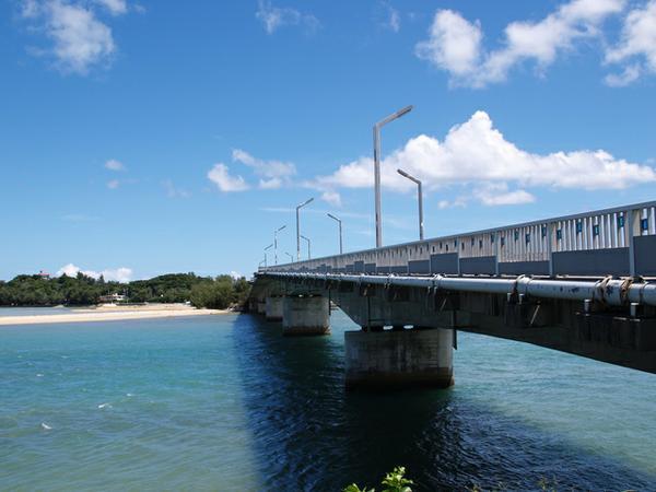 สะพานยะงะจิ image