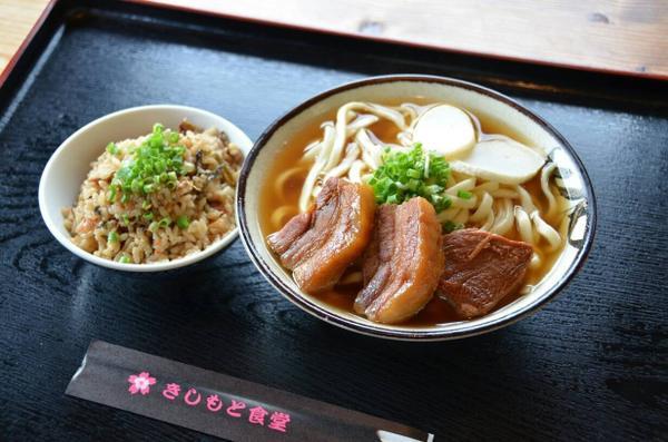 기시모토 식당 야에다케점 image