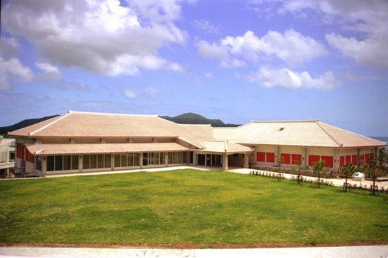 久米島博物館 image