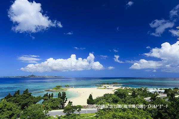 翡翠海灘 image