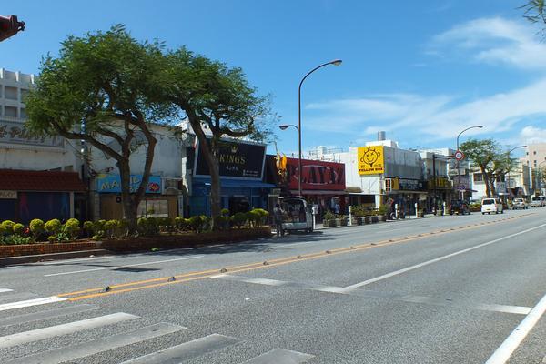 ถนน Koza Gate image