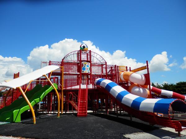 Okinawa Comprehensive Athletic Park image