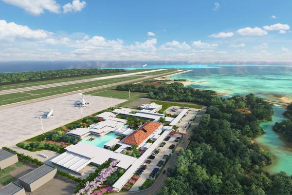 みやこ下地島空港ターミナル image