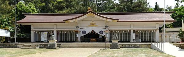 沖縄県護国神社 image