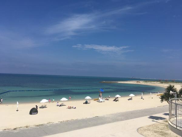 美らSUN(サン)ビーチ image