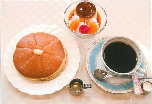 Café American image